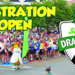 Sign Ups Open For 5th Annual SUBWAY® Dragons 5K