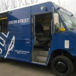 Greek Food Truck to Hit Dayton Streets