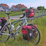 Intro To Bike Touring