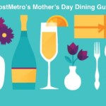 20 Places To Celebrate Mother's Day Brunch