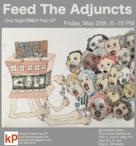 Feed the Adjuncts JPG Email
