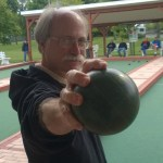 Dayton's Bocce Classic: Respect the Balls