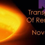 Today is the Day of Transgender Remembrance