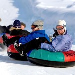 Snow Tubing Season Kicks Off This Weekend