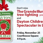 The 44th Annual Grande Illumination and Dayton Children's Parade Spectacular in Lights
