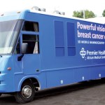 Mobil Mammography- Schedule Your Screening Near You