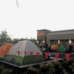 Who's Camping Out For Free Chick-fil-A?