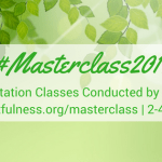 Start the New Year with FREE Masterclass Meditation Classes