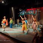 'Xanadu' Review – Dayton Playhouse – Fun Frivolity