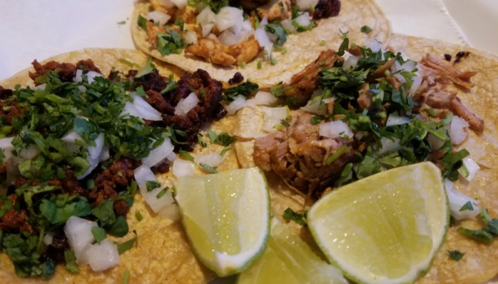 The Best Tamale's in Town: Chiapas Mexican Grill
