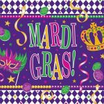 Fat Tuesday Celebrations Around Town
