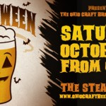 Ale-O-Ween- A Craft Brew Lovers Treat!
