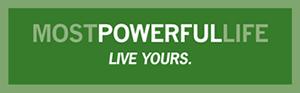 Most Powerful Life logo