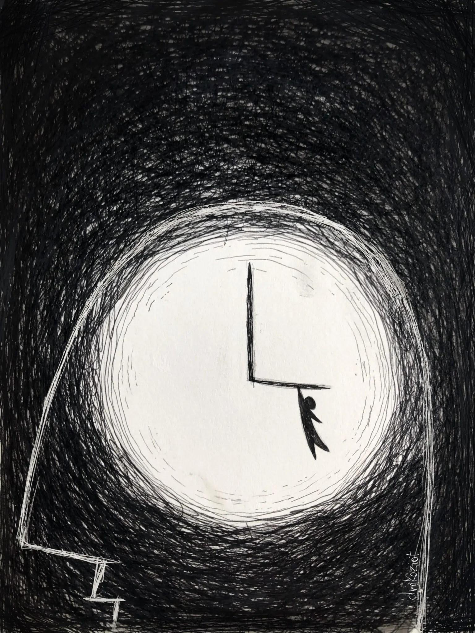 Percepção do Tempo