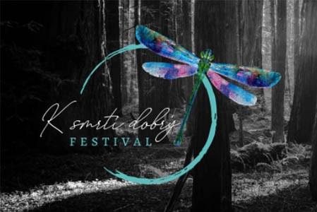 K smrti dobrý festival 8. -9.listopadu