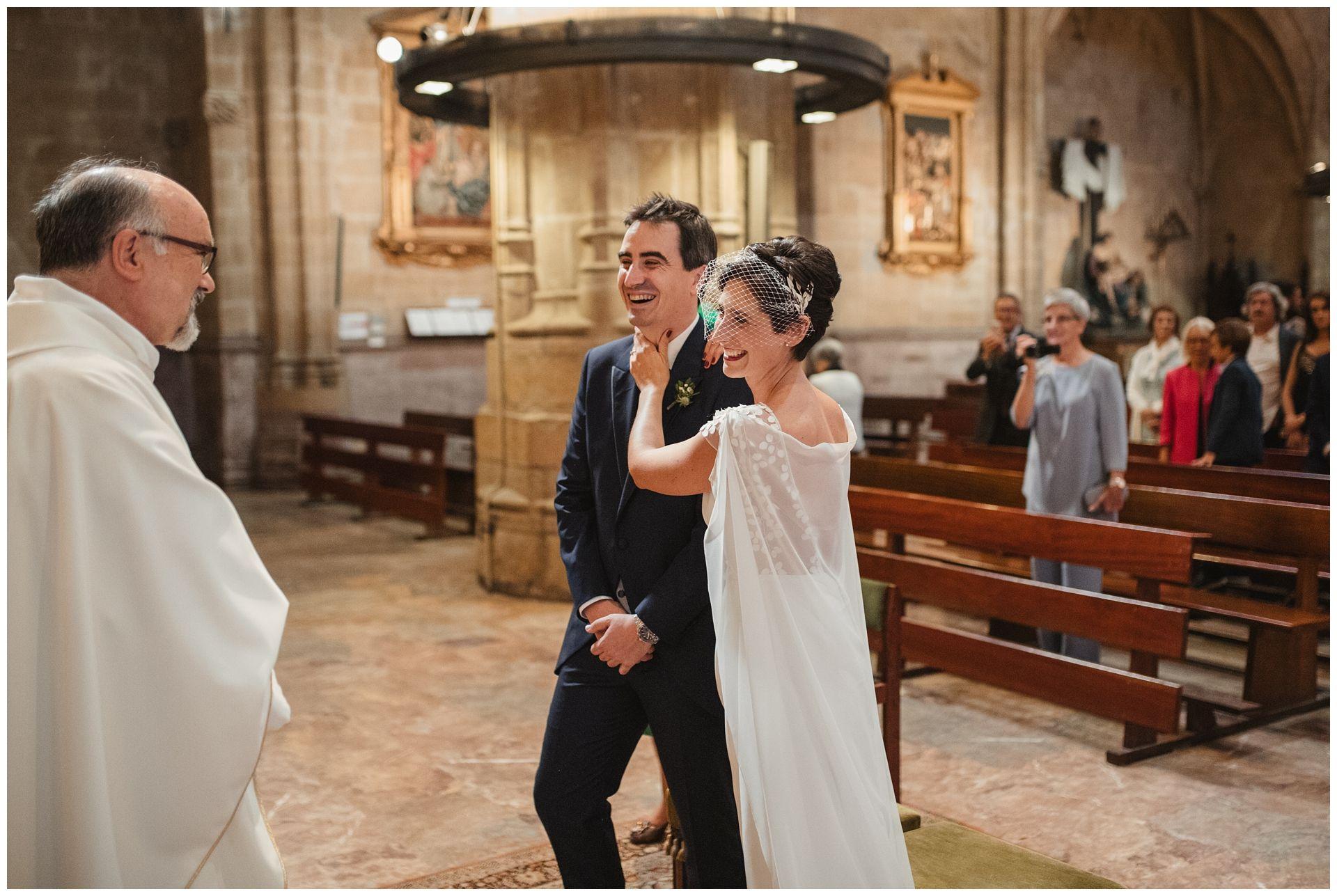 fotografo de boda en San Sebastian