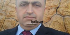 بالفيديو لحظة وفاة أكرم هيلات المحامي الآردني أثناء البث المباشر بالفيس بوك