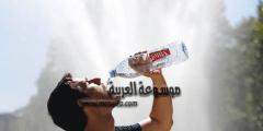 اضرار اصابة الانسان بالجفاف
