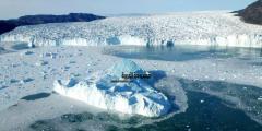 الماء العذب أسفل قيعان المحيطات؟ اكتشاف جديد ربما يحل أزمتنا العالمية!