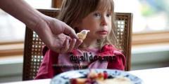 اسباب الاصابة بسوء التغذية للاطفال والكبار