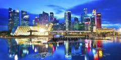 أفضل الاماكن السياحة في سنغافورة