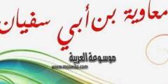 سيرة حياة معاوية بن سفيان ..تعرف على أبرز إنجازاته كحاكم لسوريا