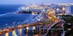 موضوع عن مدينة جدة