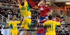 المهارات الاساسية في كرة اليد