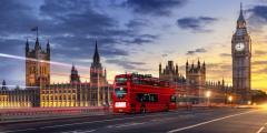 أجمل المعالم السياحية في لندن