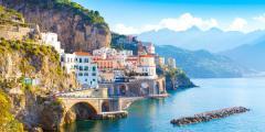 الأماكن المشهورة في إيطاليا