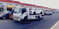 مشروع سطحة نقل سيارات في السعودية والخليج