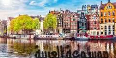 أهم الوجهات السياحية في أمستردام