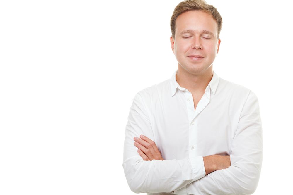 眉毛が薄い男性はモテない?運が悪い?眉毛を濃くする方法ベスト3!