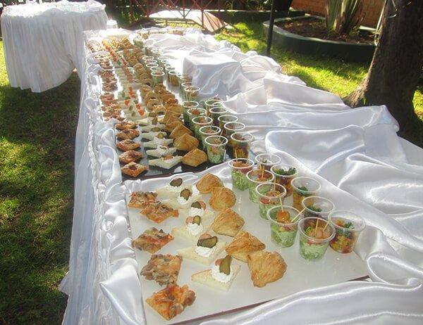 Cocktails & Banquets