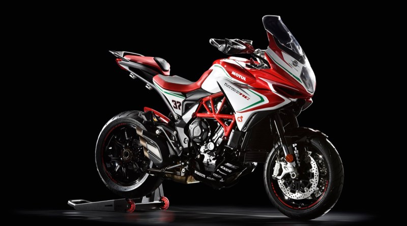 MV Agusta Turismo Veloce RC Limited Edition