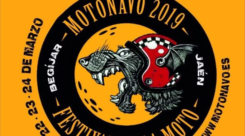 Motonavo 2019