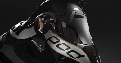 POD Active K8: carbono forjado para tu seguridad