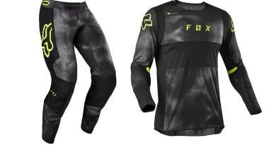 Fox 360 Haiz 2020