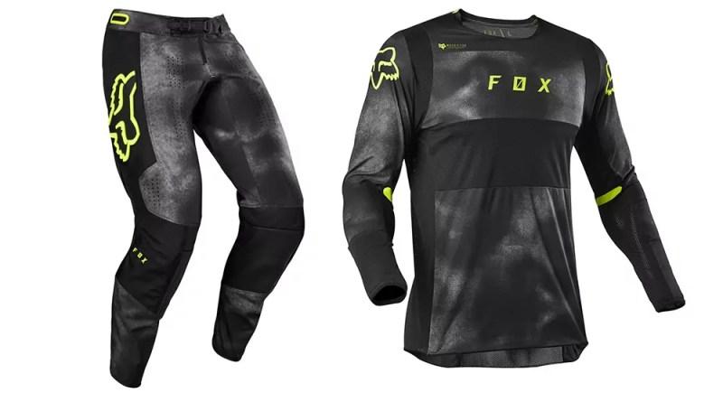 Fox Haiz 2020