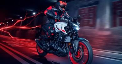 Yamaha MT-03 2020: la naked deportiva se renueva