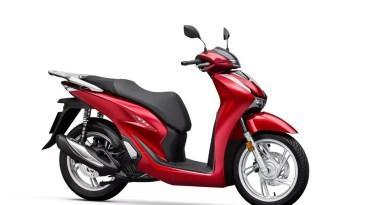 Honda SH125i Scoopy 2020: la scooter de toda la vida sigue reinventándose