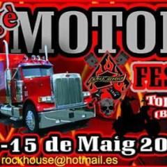 Motor-Fest Torelló