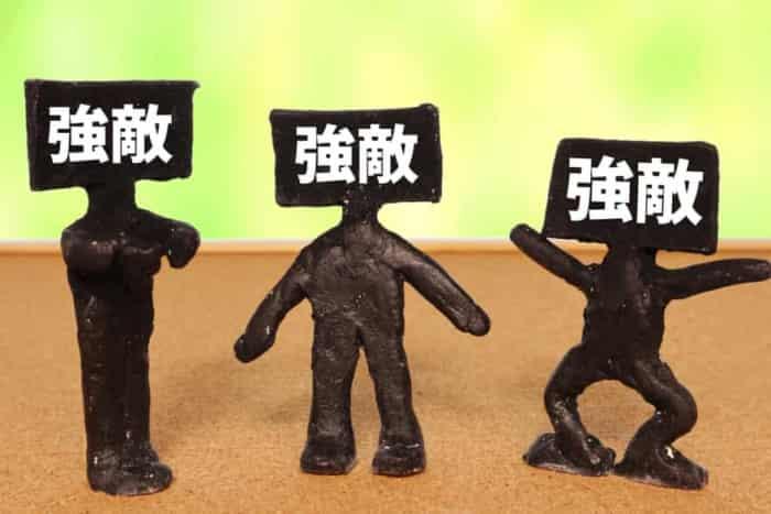 東京はママ活激戦区