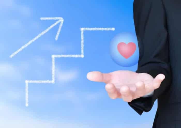 まとめ:フェリ恋は企業ランクや人柄が重要なアプリ
