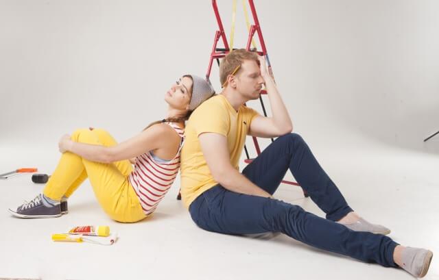 同棲カップルがレスになる原因って?レスを解消する方法5つ