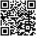 Scan the QR Code to purchase or find out more about the sterilized and antiviral products that can help reduce the risk of virus infection