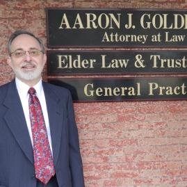 Aaron J. Goldberg, PLC