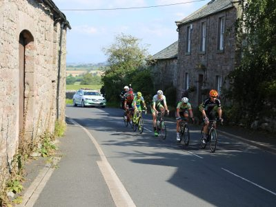 Tour of Britain through Motherby