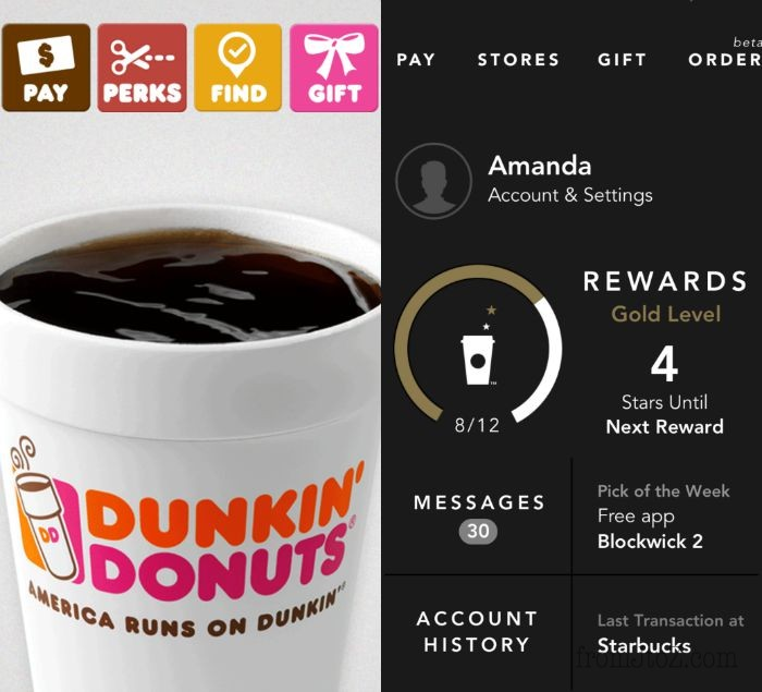 Coffee Apps