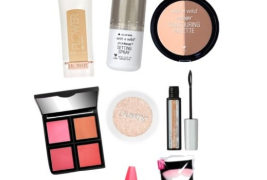 Best of Broke Girl Beauty pin